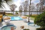 Howard Johnson Express Inn & Suites Lakefront Park Kissimmee