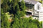 Отель Hôtel du Mont Collon