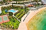 Отель Yalihan Aspendos