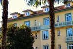 Отель Hotel La Croix Blanche