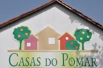 Отель Casas de Campo do Pomar