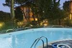 Отель Hotel Villa Adriana