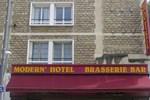 Отель Hôtel Astral
