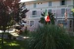 Отель Hotel Gioia Garden