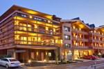 Отель Das Posthotel Design & Tirol