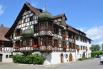 Отель Drachenburg & Waaghaus