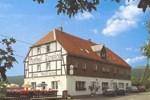 Гостевой дом Gasthof-Pension Waldfrieden