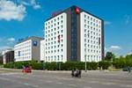 Отель Ibis Warszawa Reduta