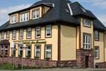 Hotel Haus Saarland