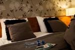 Отель Best Western Hotel Scholtenhagen