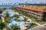 Отель Salinas de Maceió Beach Resort