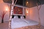 Отель Hotel Restaurant Lindenhof