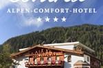 Отель Alpen-Comfort-Hotel Central