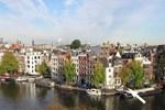 Апартаменты Amsterdam Canal Guest Apartment