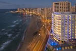 Отель Alexandria Corniche Hotel