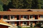 Отель Hotel Pie de la Sierra