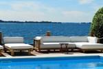 Отель Hotel Villa Capri