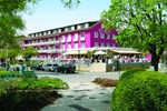 Отель Eden Hotel an den Thermen