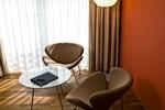 Отель Parkhotel Zug