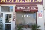 Отель Hotel Du Lez