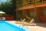 Гостевой дом Pousada Praia do Amor