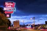 Отель Martin Cash Motel