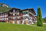 Апартаменты Ferienapartmenthaus Brunnenhof