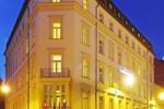 Отель Chopin Hotel Prague City