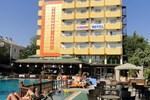 Отель Panormos Hotel