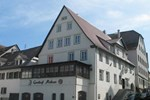 Отель Hotel-Gasthof Mohren