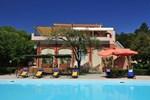 Отель Hotel Fuile 'E Mare