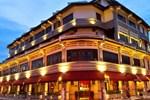 Отель Hotel Penaga