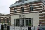 Отель Chic'o Rail