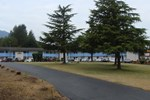 Отель Fuller Lake Chemainus Motel