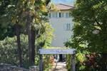 Отель Hotel Villa Selva