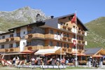 Гостевой дом Hotel Alpina
