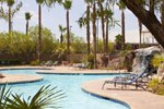 Отель Embassy Suites Las Vegas