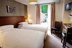 Отель Bowl Inn