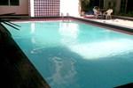 Отель Hotel Pangrango 1 Bogor