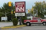 Отель Arnprior Motor Inn