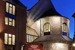 Отель Hotel Quartier Latin
