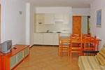 Апартаменты Hotel Residence Campi