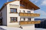 Апартаменты Gästehaus Rachelblick