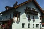 Апартаменты Haus Martina
