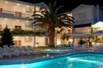 Отель Evridiki Hotel