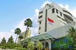 Отель Kartika Graha Hotel