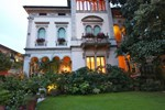 Отель Villa Abbazia Relais & Chateaux