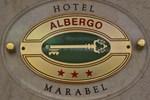 Отель Hotel Marabel