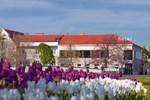 Отель Strandhotel Alte Donau