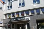 Отель Hotel zur Börse